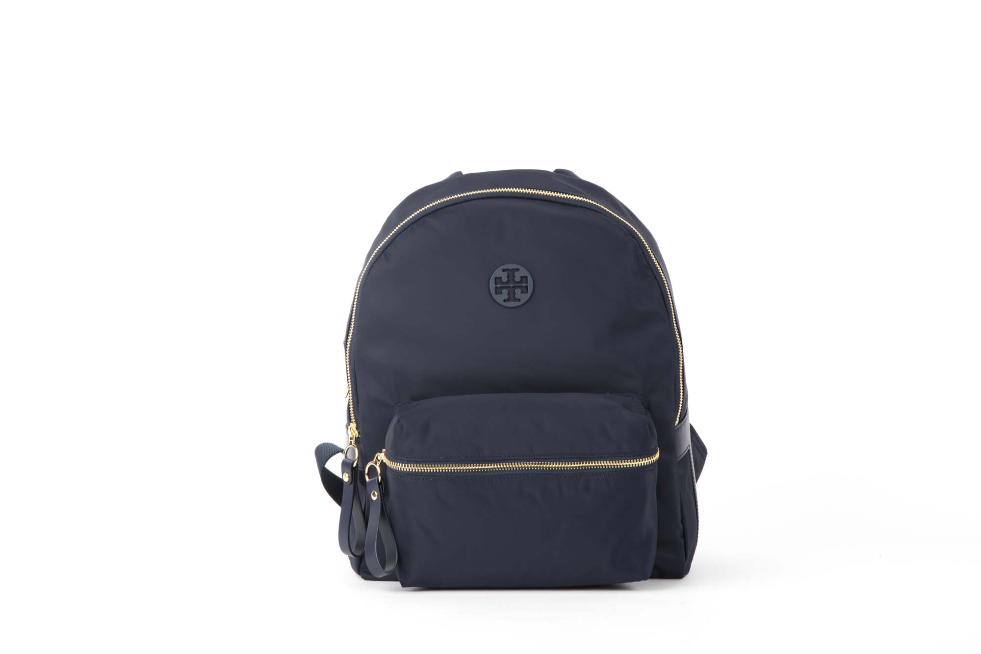 06c2ab138e50 Tory Burch Nylon Backpack - Backpack For Your Vacations