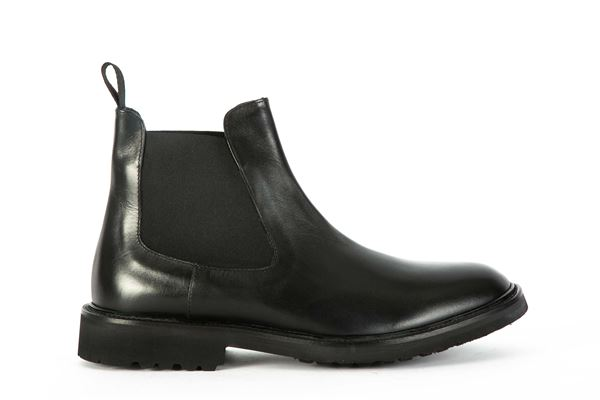 PELLETTIERI DI PARMA - Ankle boot