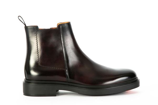 SANTONI - Ankle boot