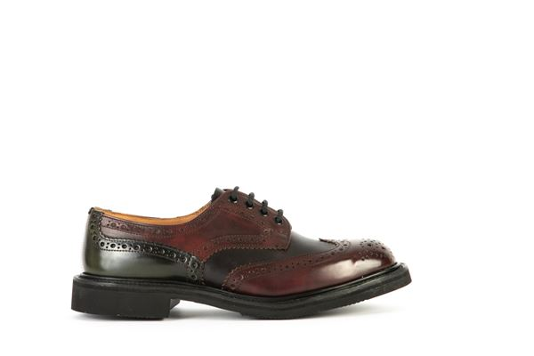 TRICKER'S - Shoe with laces