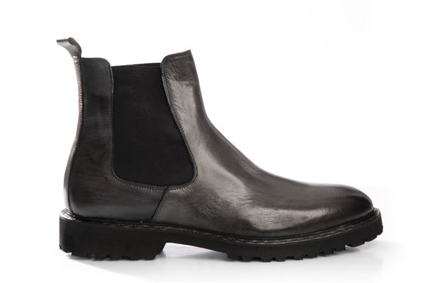 EXTON - Ankle boot