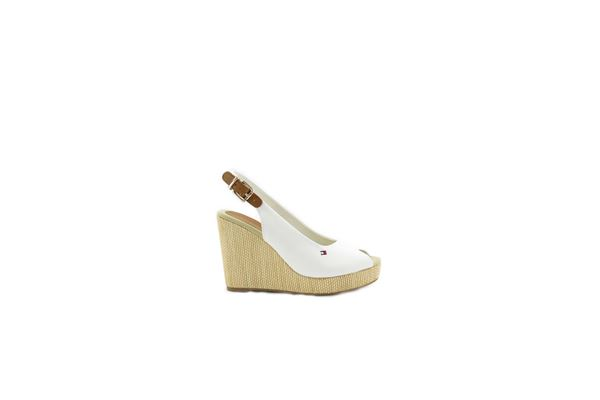 TOMMY HILFIGER - Wedge